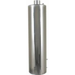 Бак для дровяной колонки Eco Flu  нержавейка 85 литров (Россия)