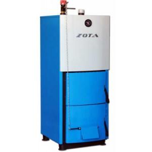 Твердотопливный котел  Zota mix 20 ( Зота микс 20 )