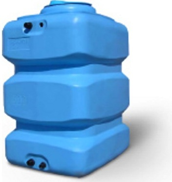 Баки для воды Aquatech серия ATP/ QUADRO W