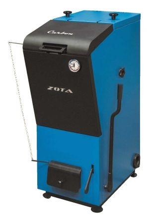 Твердотопливные котлы Zota Carbon (Зота Карбон)
