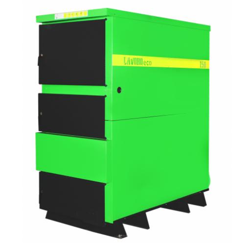 Промышленные котлы с автоматикой Lavoro L