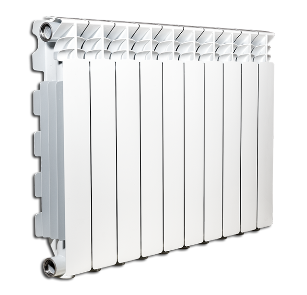 Радиаторы отопления Exclusivo